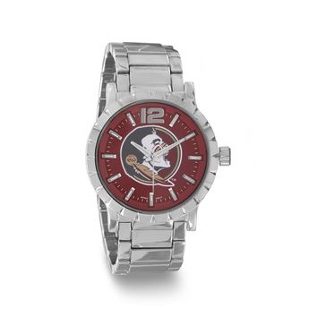 Florida State University Officially Licensed Men's Watch