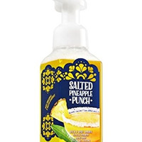 Bath & Body Works Gentle Foaming Hand Soap Fiesta Salted Pineapple Punch