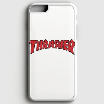 Thrasher iPhone 8 Case