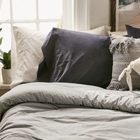 Washed Cotton Comforter Snooze Set | Urban Outfitters