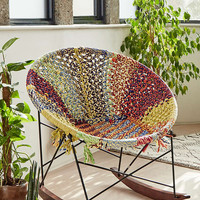 Hand Woven Rocker - Urban Outfitters