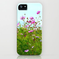 I Choose Magic iPhone & iPod Case by RDelean