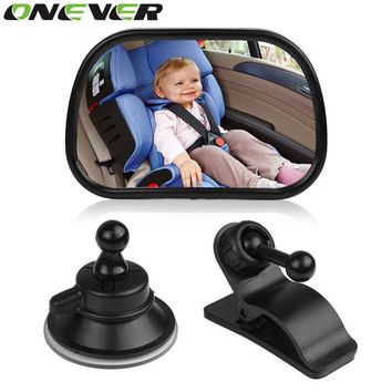 **New Arrival ** Universal Car Back Rear Seat View Mirror