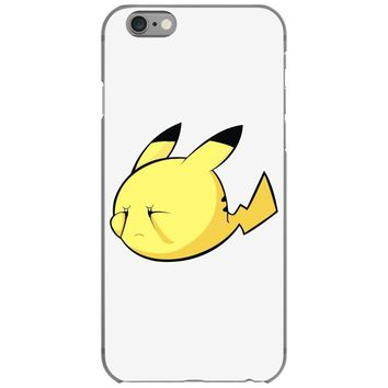 pikachu et boo iPhone 6/6s Case