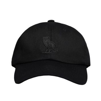 TONAL OWL STRAPBACK SPORTCAP | October's Very Own