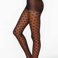Popping Dots Tights