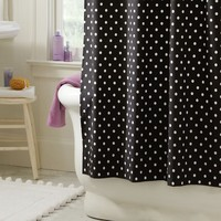 Dottie Shower Curtain