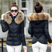 Thick Snow Wear Jacket