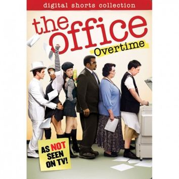THE OFFICE: DIGITAL SHORTS COLLECTION DVD