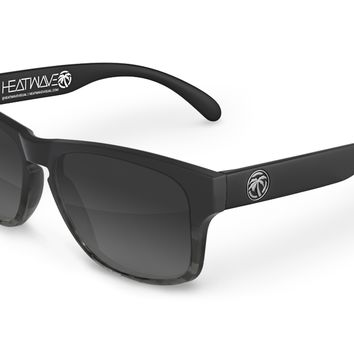 Cruiser Sunglasses: Granite Fader