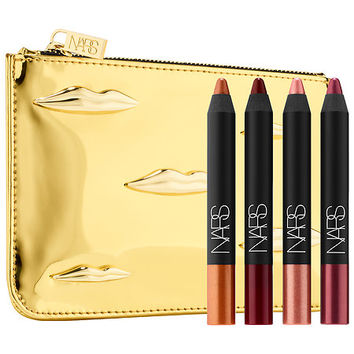 NARS x Man Ray: The Kiss Velvet Matte Lip Pencil Set - NARS | Sephora