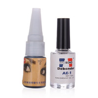 False Eyelash Extension Adhesives Glue