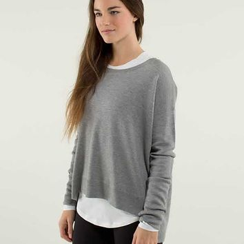 Pure Balance Sweater