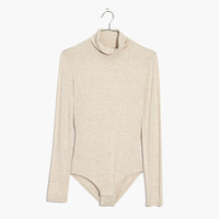 Turtleneck Bodysuit : shopmadewell bodysuits | Madewell
