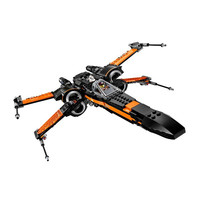 LEPIN First Order Poe's X-wing Fighter Star Wars Building Blocks Toys For Children STARWARS Brick Toys X wing Xwing 05004