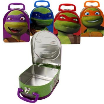 Ninja Turtles Arch Lunch Box - CASE OF 12