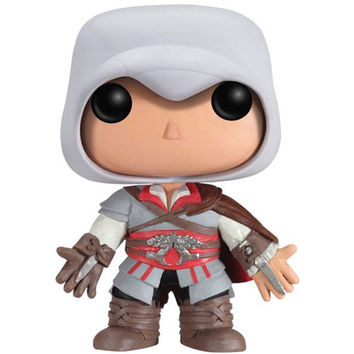 Assassin's Creed Vinyl Figure