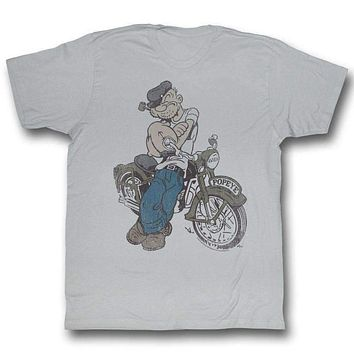 Cycle Popeye T-Shirt