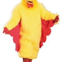 Rubie's Costume Deluxe Adult Chicken Costume
