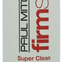 unisex paul mitchell super clean extra finishing spray - firm style hair spray