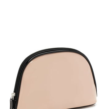 Glossy Makeup Bag