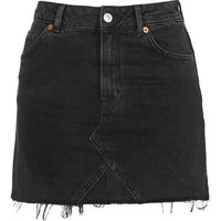 MOTO Highwaist Short Skirt - New In This Week - New In