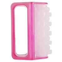 Cellulite Massager and Remover Treatment - Look Gorgeous Look Sexy - Beauty Body Brush Scrub Mitt Tool