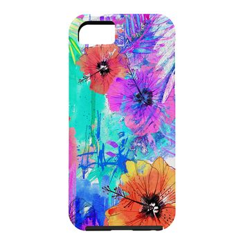 Holly Sharpe Hawaiian Heat Cell Phone Case