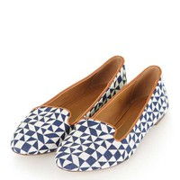 SUMMER Print Slipper