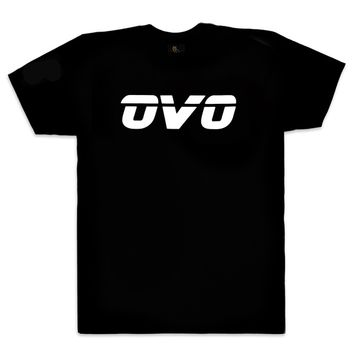 OVO RUNNER SHORTSLEEVE T-SHIRT | October's Very Own