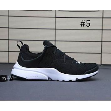 NIKR PRESTO FLY men's and women's casual sports running shoes F-A0-HXYDXPF #5