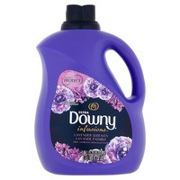 Downy Ultra Infusions Lavender Serenity Liquid Fabric Softener 120 Loads 103 fl oz - Walmart.com