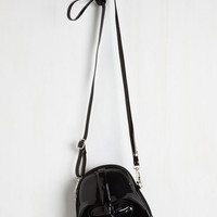 Quirky Darth Side of the Swoon Bag by ModCloth