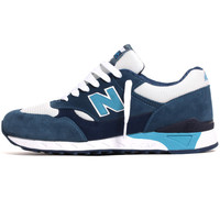 CM496SBD Sneakers Blue / Stone Blue