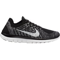 Nike Flyknit 4.0 Women's Shoe - Black | DICK'S Sporting Goods