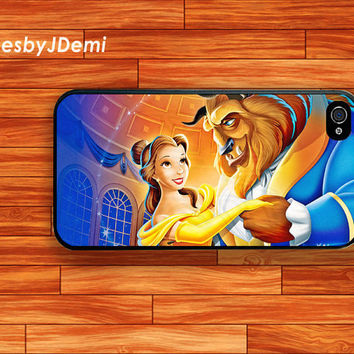 Samsung Galaxy S4 case, Beauty and Beast, iPhone 4 /4S case, iPhone 5 /5c/ 5s, , Samsung Galaxy Note2, Samsung Galaxy Note 3,Galaxy S3 case