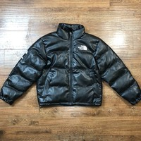 THE North Face supreme Winter black Jacket