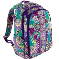 Backpack Baby Bag | Vera Bradley