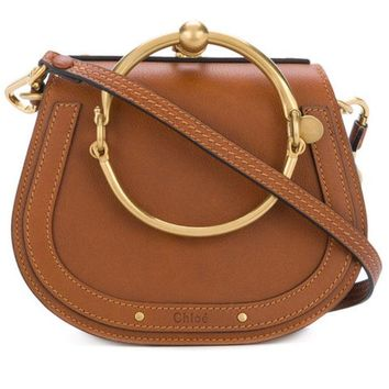 ONETOW Chloé Nile Shoulder Bag - Farfetch