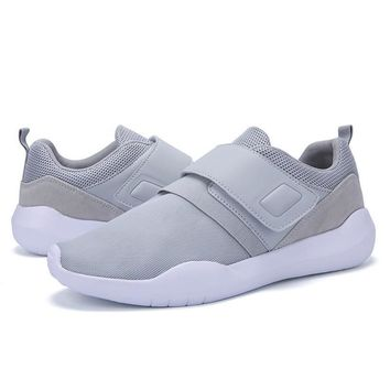 Low-cut Casual Permeable Men Summer Fashion Stylish Sneakers = 6450723395