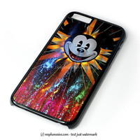 Mickey Mouse iPhone 4 4S 5 5S 5C 6 6 Plus , iPod 4 5  , Samsung Galaxy S3 S4 S5 Note 3 Note 4 , and HTC One X M7 M8 Case