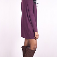 Stand Tall Knee High Boots