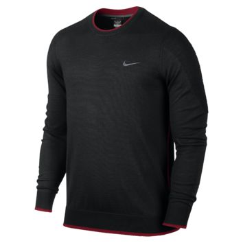Nike TW Engineered 2.0 Men's Golf Sweater