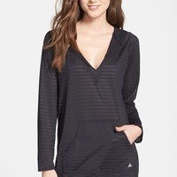 Women's adidas Hoodie Cover-Up,