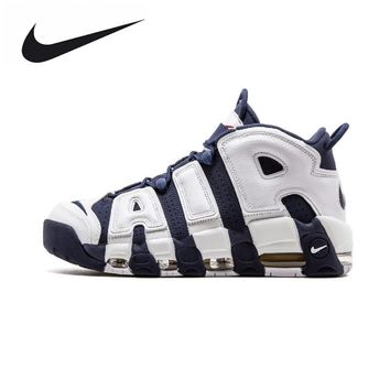 Nike Air Uptempo Olympics Men's Basketball Shoes