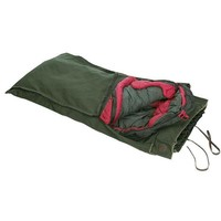 Pathfinder Bedroll - Camp & Hike - Outdoors :: Duluth Pack :: Made in the USA :: Quality leather and canvas luggage, backpacks, camping, and outdoor gear,