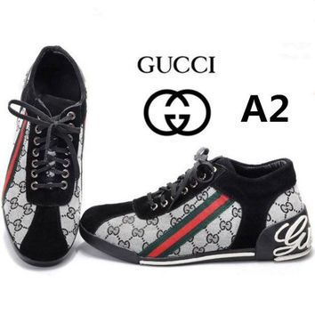 Gucci Casual Shoes I