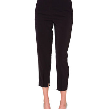 One And Only Trouser Pants Black