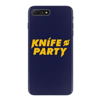 knife party electro house iPhone 7 Plus Case