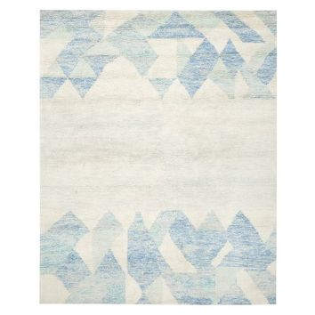 Kelly Slater Scattered Seaglass Rug